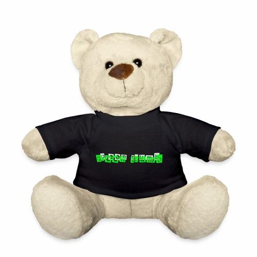 green thumb - Teddy