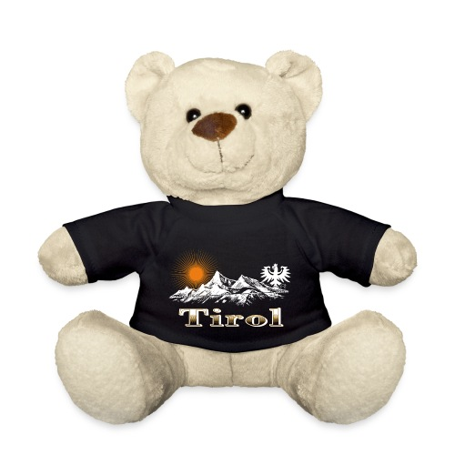 Tiroler Berge - Teddy