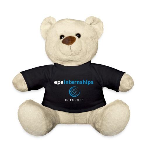 EPA Logo White - Teddy Bear