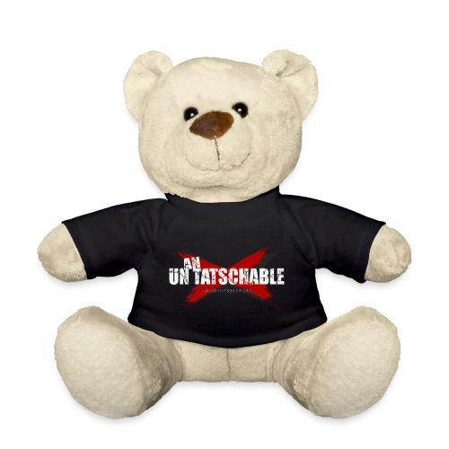 Un-an-tatschable - Teddy