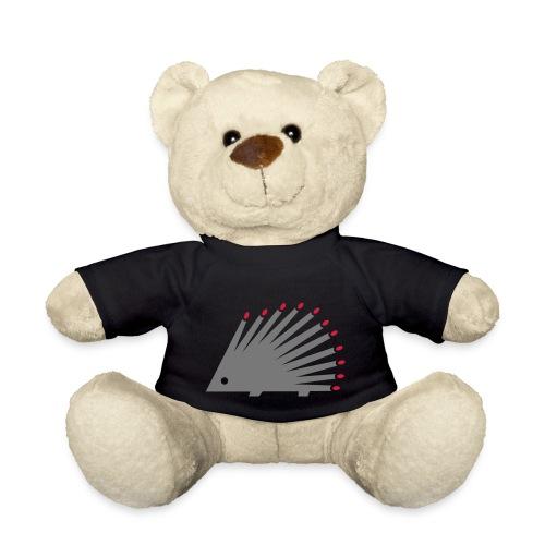 Hedgehog - Teddy Bear