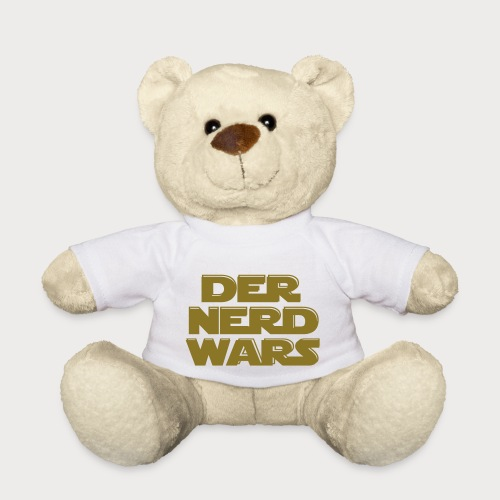 der nerd wars - Teddy