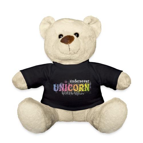 Undercover Unicorn - Nounours