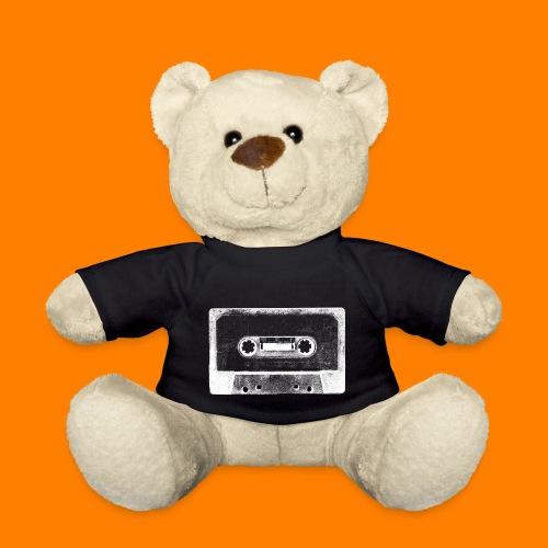 cassette WOB - Teddy Bear