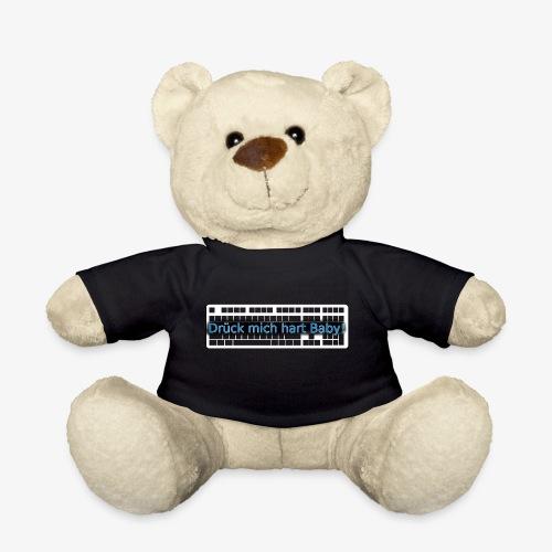 Drück mich hart Baby! [Premium] - Teddy