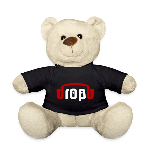 dropblayd Merch - Accessoire Design - Teddy