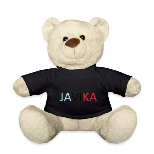JAVIKA - Teddy