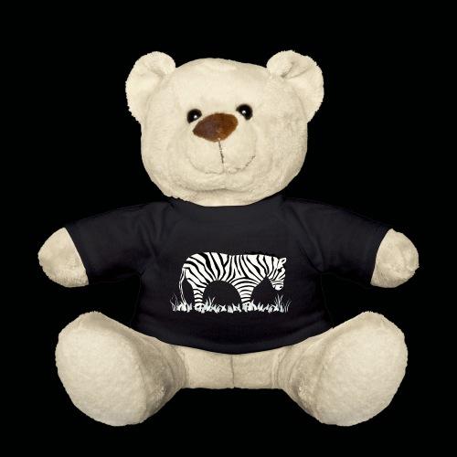 Zebra - Teddy