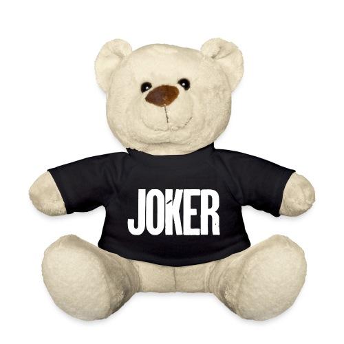joker - Teddy