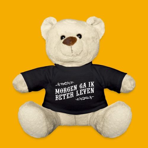 tshirt wht 01 png - Teddy