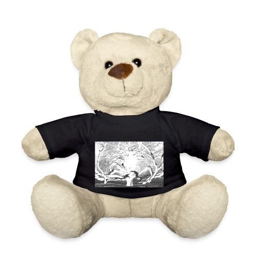 clissord_park_005_3 - Teddy Bear