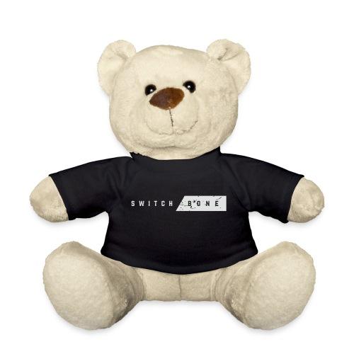 Switchbone_white - Teddy