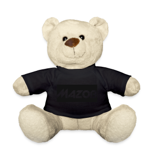 Mazob_Shirt_Design - Teddy Bear