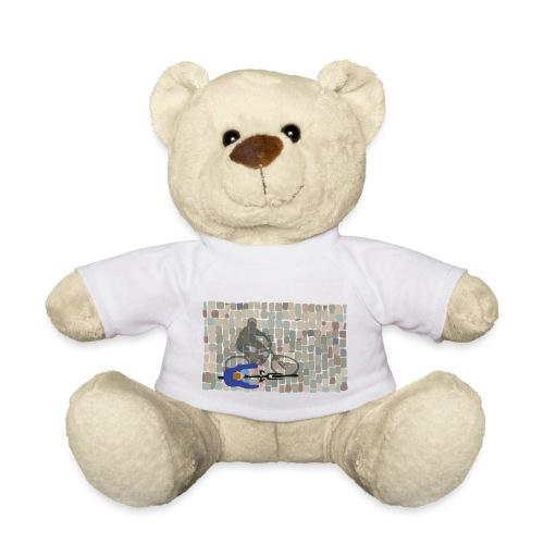fietser - Teddy Bear