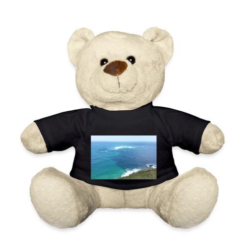 Pazifik türkis blau Natur - Cape Reinga Neuseeland - Teddy