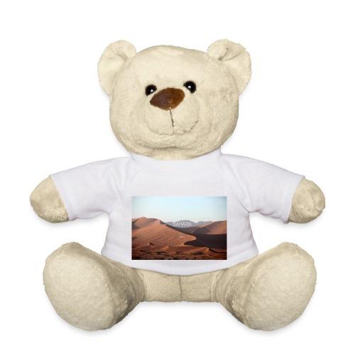 Sahara - Teddy Bear