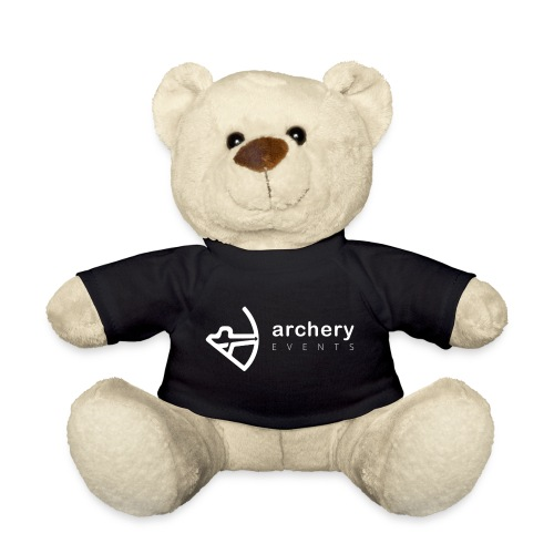 Archery Events Logo white - Teddy