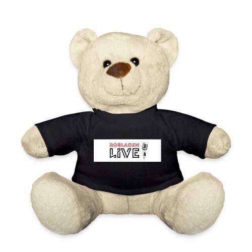 Roslagen Live - Nallebjörn
