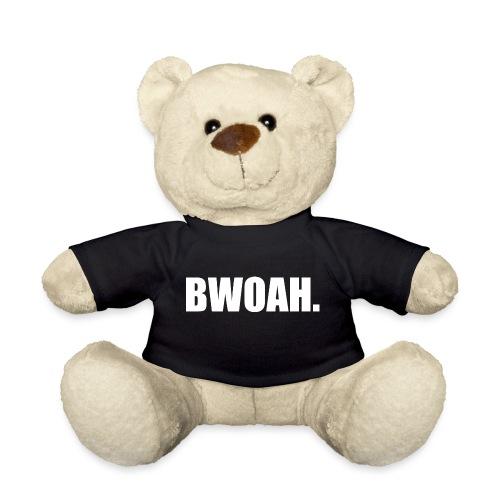Bwoah - Nalle