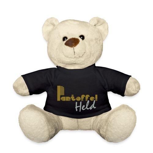 Pantoffelheld - Teddy