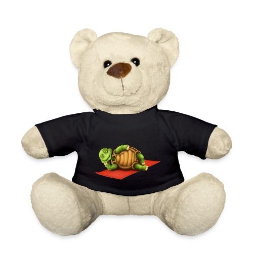 Yoga Vishnu Turtle - Teddy