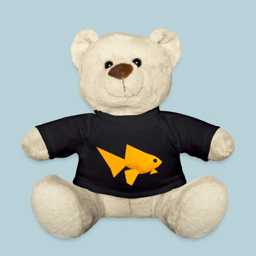 RATWORKS Fish-Smish - Teddy Bear