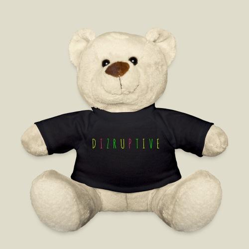 dizruptive bunt - Teddy
