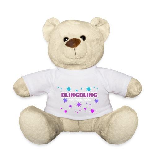 blingbling nixplemplem - Teddy