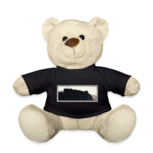 back page image - Teddy Bear