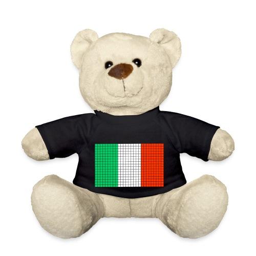 italian flag - Orsetto