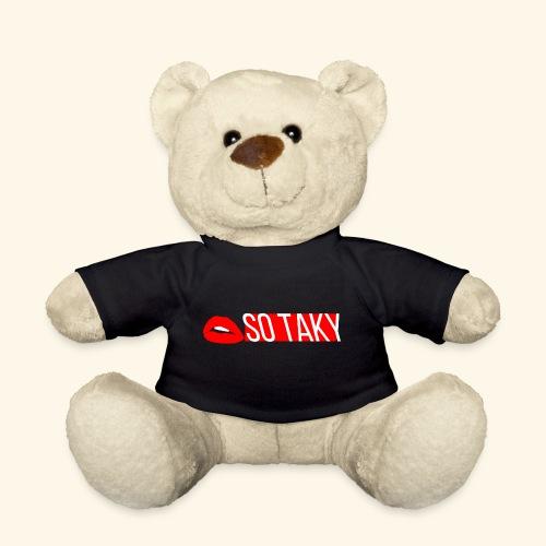 so taky - Teddybjørn