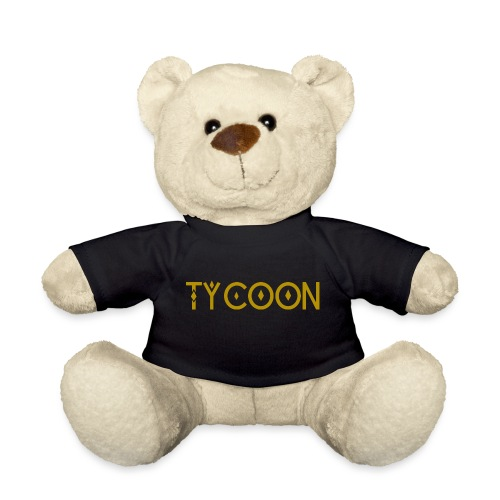 Tycoon Magnat Gigant - Teddy