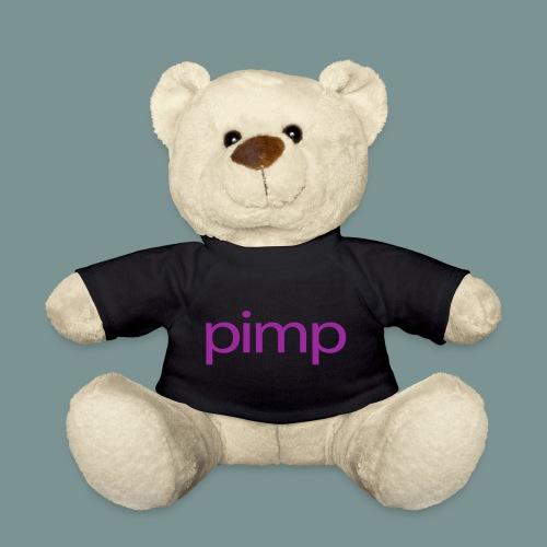 Pimp - Teddy