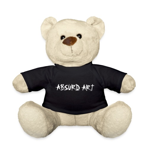 Absurd ART Logo - Teddy