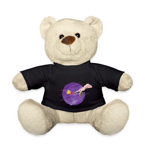 Le speedminton est une création divine! - Teddy Bear