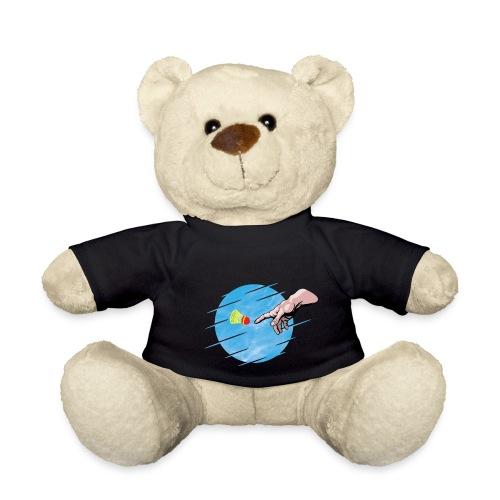 Crossminton, une divine création - Teddy Bear