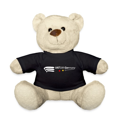 VATGer Logo White - Teddy