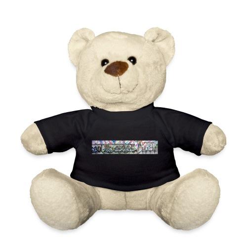 Pye and Fek No Escape - Teddy Bear