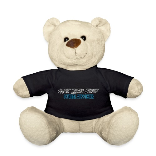 Official Supporter - Teddy
