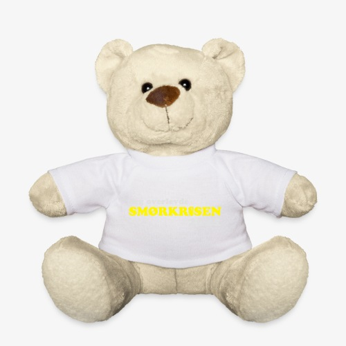 Smørkrise 2011 - Norsk - Teddybjørn