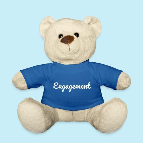 engagement - Nounours