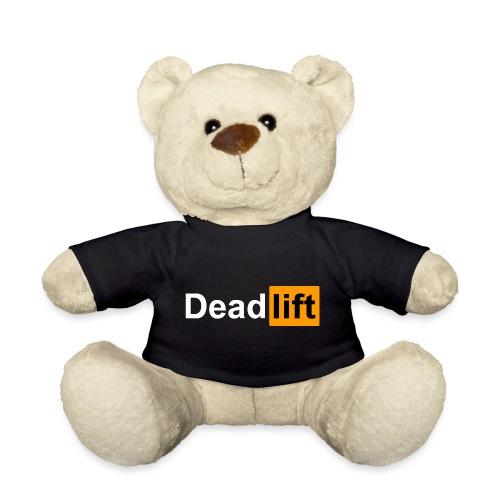 DeadLift X - Nounours