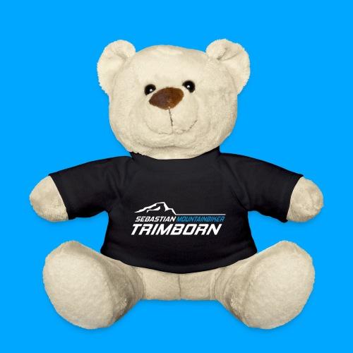 Sebastian Trimborn Mountainbiker - Teddy