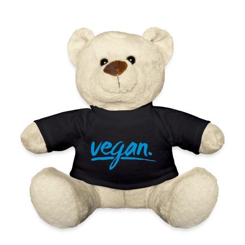 vegan - simply vegan ! - Teddy