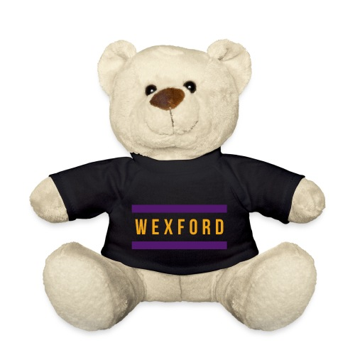 Wexford - Teddy Bear