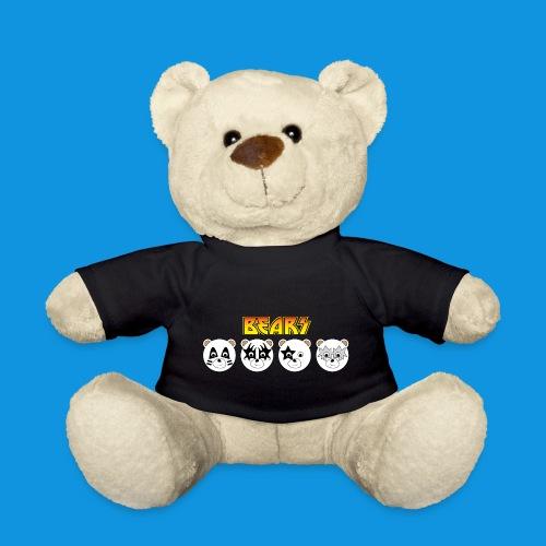 Kiss Bears.png - Teddy Bear