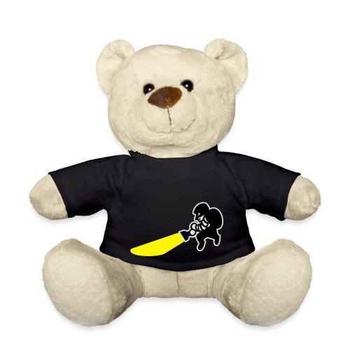 Dieb - Teddy