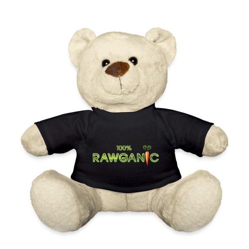100% Rawganic Rohkost Möhre - Teddy