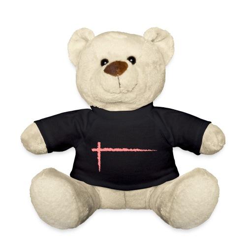 Kreuz_01 - Teddy