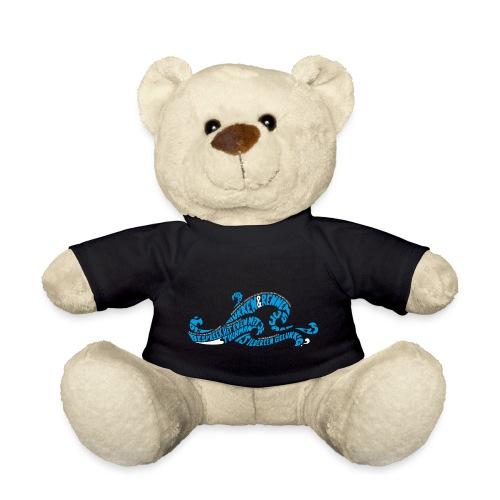 EZS T shirt 2013 Front - Teddy